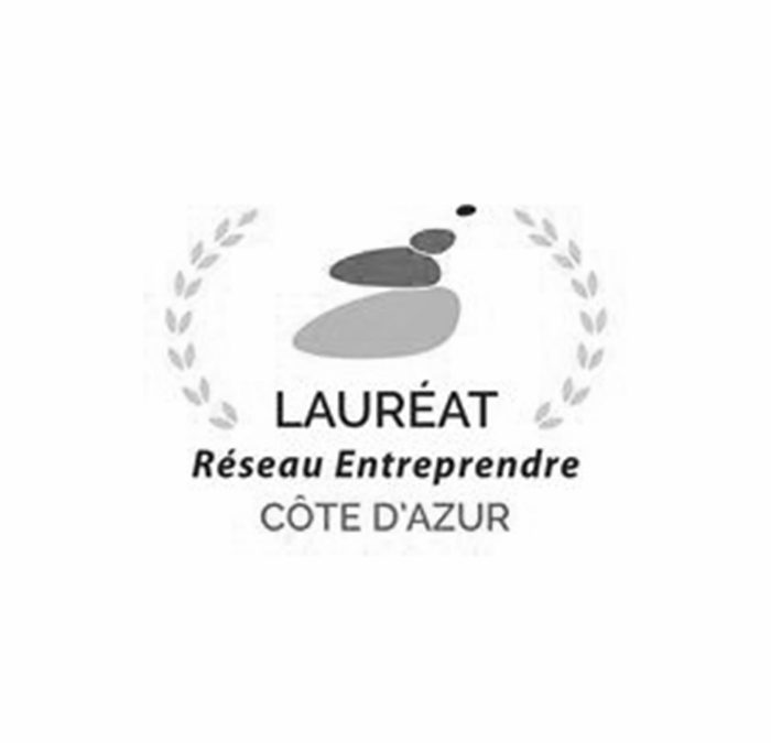 NUNII has been awarded by the 'Réseau entreprendre'