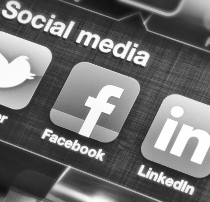 The growing importance of social networks in the world of dermo-cosmetics