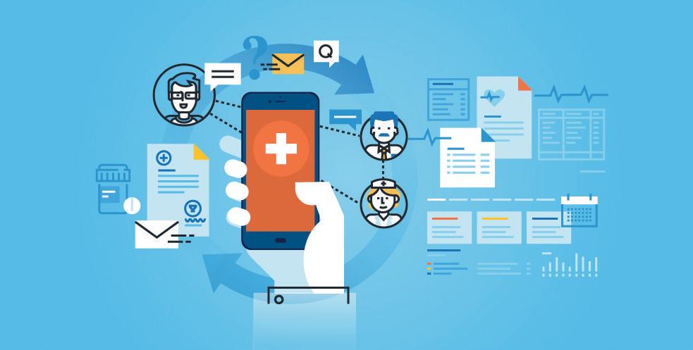 چهار اصل بازاریابی دارویی